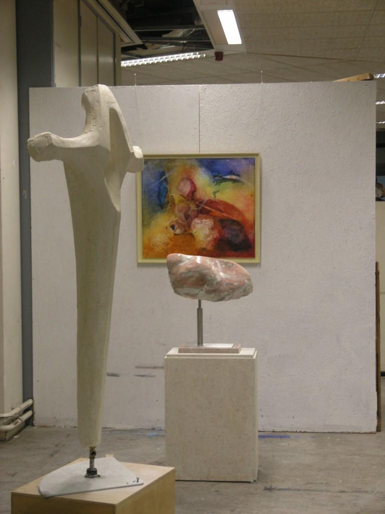 expositie AtelierN8
